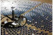 新能源发电场无功补偿解决方案