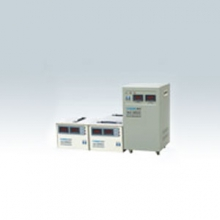 SVC-E(数显式)高精度全自动交流稳压器