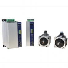 H600高精度伺服系统