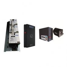 SL300织机电子卷取送经系统